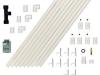 PVC Misting Kit