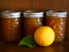Jarred Sour Orange Marmalade
